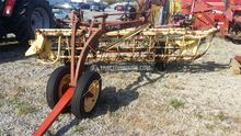 Used HOLLAND 256 in