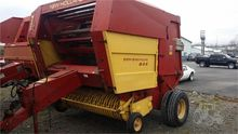 Used 1986 HOLLAND 85