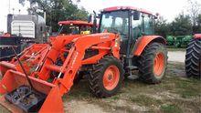 Used 2010 KUBOTA M10