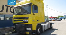2006 DAF FT XF 105.410