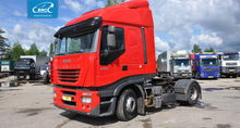 Used 2005 Iveco AS44