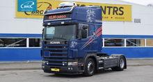 2001 Scania R 164 480