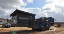 2017 Kleemann MS-16Z