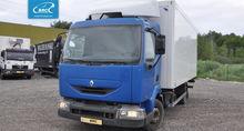 2003 Renault Midlum 180.10