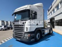 Used Scania G440 Conventional truck for sale | Machinio