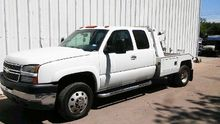 2006 Chevrolet Ext. Cab