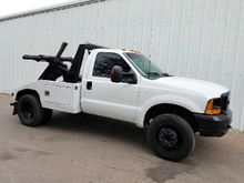 Used 2000 Ford F350