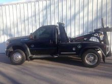 2015 Ford F450 152K Miles