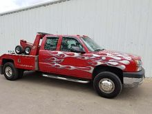 2004 Chevrolet Ext. Cab