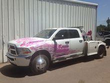 2011 Dodge 3500 Crew Cab