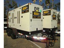 2012 Caterpillar APS150 Generat