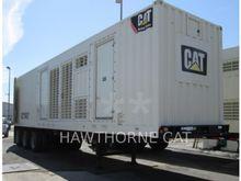 2010 Caterpillar XQ2000 Generat