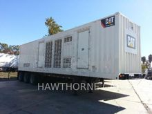 2010 Caterpillar XQ2000 Generat