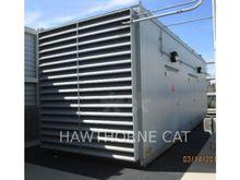 2008 Caterpillar 3512C ATAAC Ge
