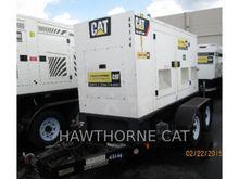 2007 Caterpillar XQ60 Generator