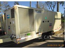 2012 Doosan HP1600WCU-FX-T3 Com