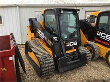 New 2017 JCB 260T in