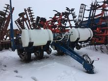 Used KINZE 3000 in G