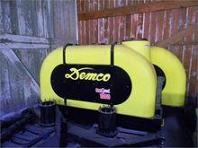New 2016 DEMCO SIDEQ