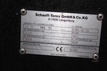 2003 Schaeff HML 32