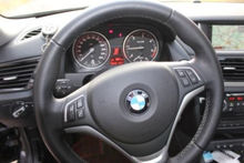 2012 BMW X1 sDrive18d
