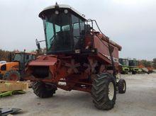 1992 Laverda 3550al Combine har