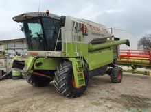 Used 2007 Claas MEDI