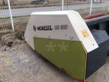 Moresil COUPE TOURNESOL GB600 C