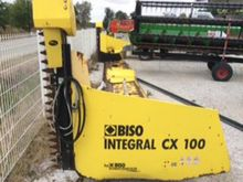 Biso CX100 Header Extension for