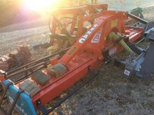 2012 Remac Rotary harrow