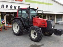 Used 2007 Valtra 635