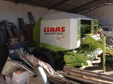 Used 2006 Claas ROLL