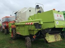 Used 2005 Claas domi