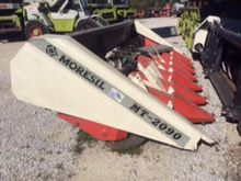 2008 Moresil MT2090 Maize harve