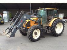 2004 Renault CELTIS 456 Farm Tr