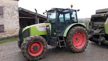 2007 Claas CELTIS 436 Farm Trac