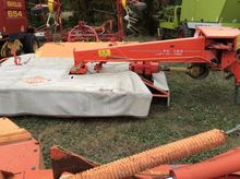 2003 Kuhn fc243 Mower condition