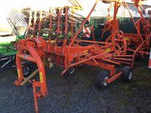 Used 2001 Kuhn GA432
