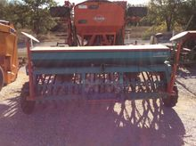1996 Sulky MASTER Conventional-