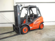 Used 2008 Linde H40D