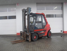 Used 2005 Linde H60D