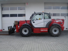 2009 Manitou MT 1840 Privileg