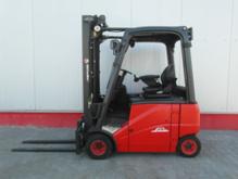 Used 2013 Linde E20P