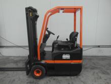 Used 2006 OM XE12-3
