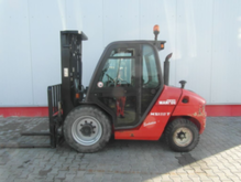 Used 2006 Manitou MS