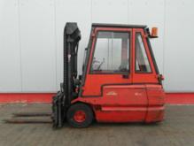 Used 1990 Linde E30