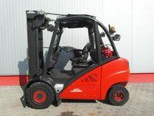 2012 Linde H30T-01-393 - Lack N