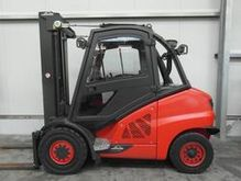 Used 2014 Linde H50D