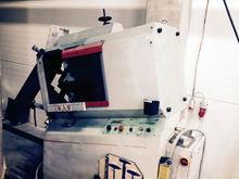 1996 Automatic Die Cutting Mach