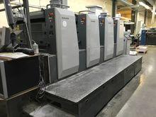 2008 Komori SPICA 429P printing